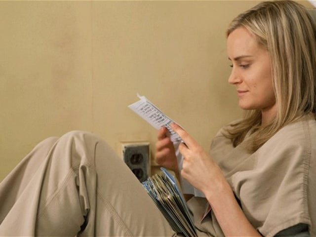 I Really Like Piper Chapman