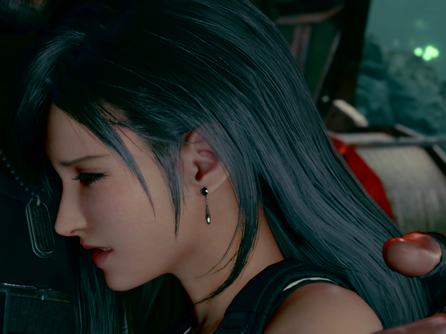 Final Fantasy VII Remake Gave Me A Chance To Examine My Own Anger