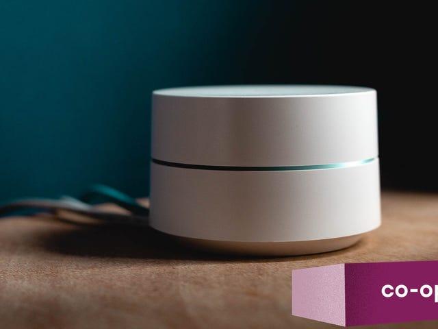 Apa Router Wi-Fi Terbaik (Edisi 2018)