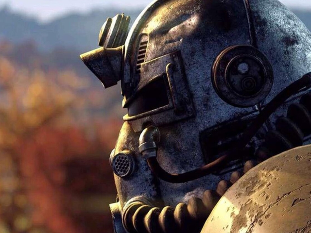 Fallout 76 Group's Raid Attempt Foiled By Notorious Power Armor Glitch