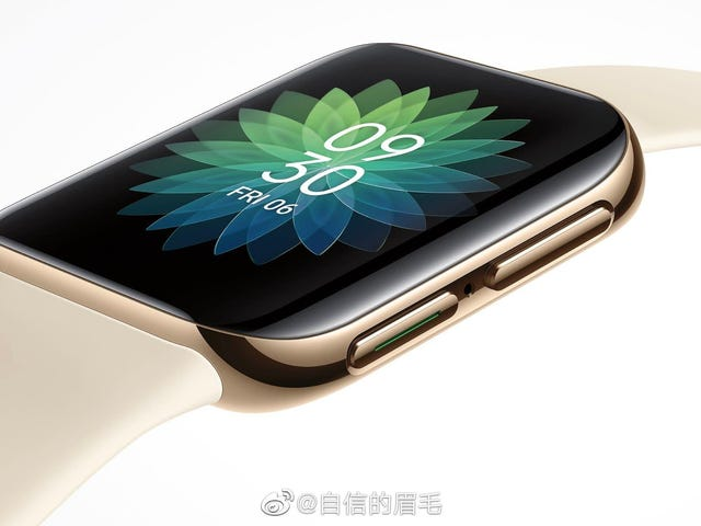 Stop Trying to Clone the Apple Watch