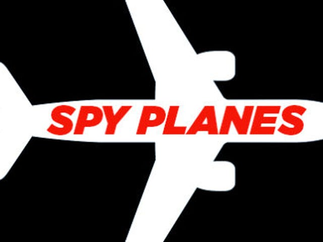 La CIA a aidé le ministère de la Justice à construire des avions espions pour fouiner sur des téléphones