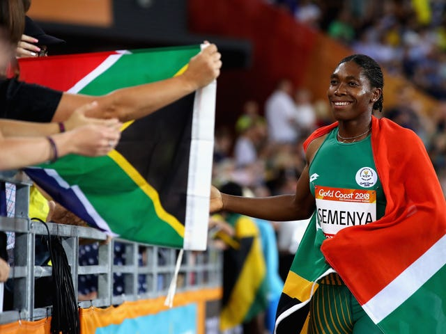 Despite Claims To The Contrary, The IAAF Is Still Persecuting Caster Semenya