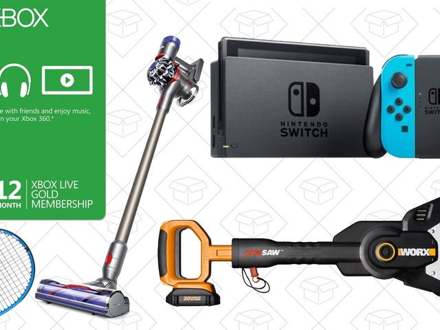 It's Back! Save 15% On Nearly Anything You Can Find on eBay, Including a Nintendo Switch For $276