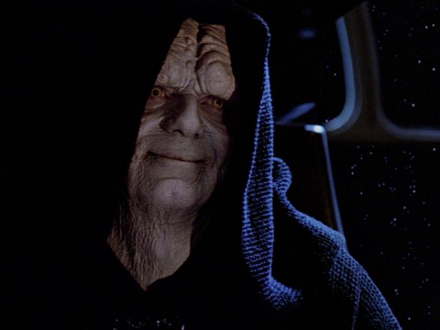 That Scrapped Star WarsTV Show Would've Starred a Sympathetic, Heartbroken Emperor