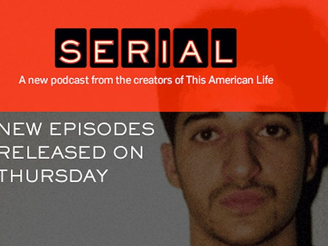 Serial's Made Adnan Syed's Family Odd Celebrities