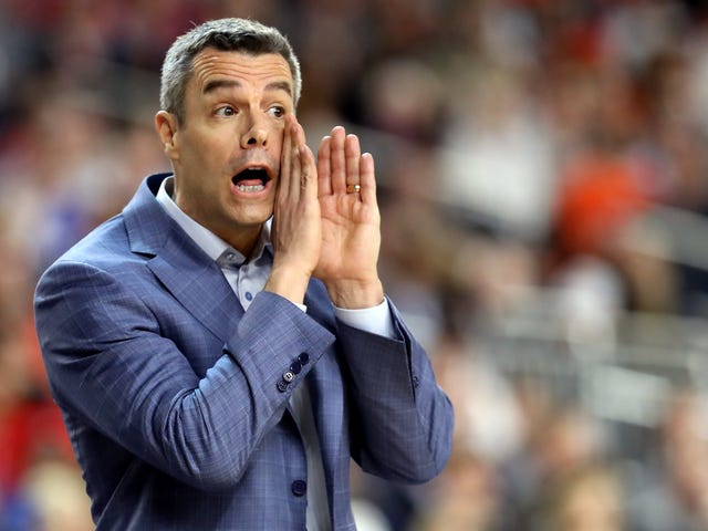 As Tony Bennett Gets Good PR, What Do His Players Get?