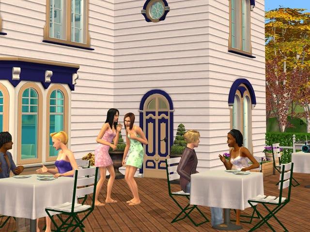 15 år senere har The Sims 2 stadig sine Diehard Fans