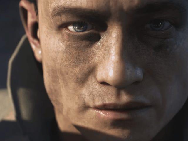 Lad os kontrollere <i>Battlefield 1</i> trailer til historisk nøjagtighed