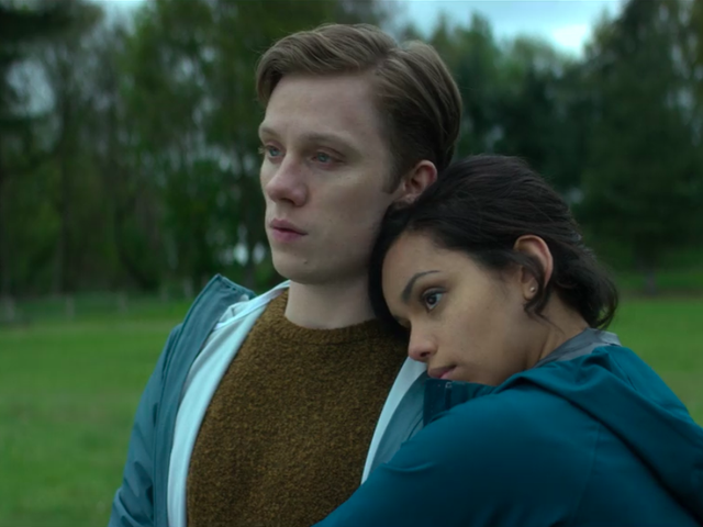 In Black Mirror, Dating Is Awful But Not Hopeless