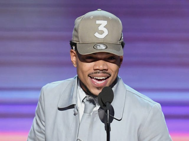 Chance the Rapper Donates$1 Million to Chicago Public Schools,Calls Out Governor's Inaction