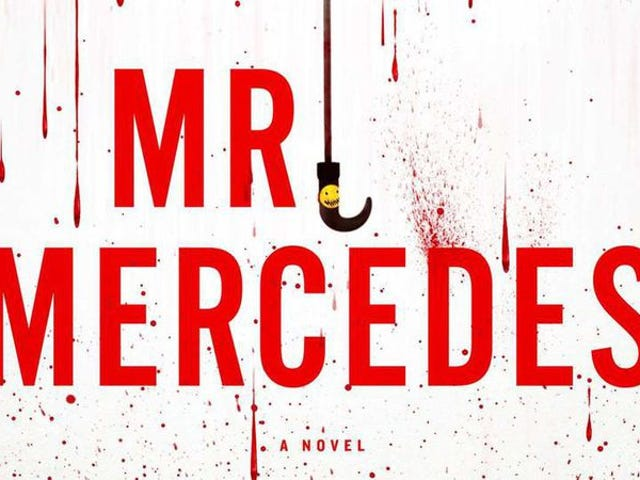 Mr. Mercedes series now in development, per Stephen King custom