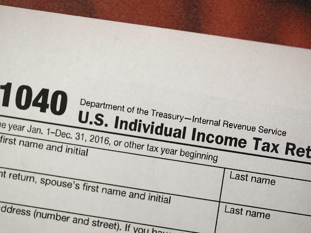 Your Most Commonly Googled Tax Questions, Answered
