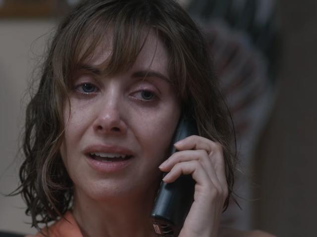 Netflix从我们集体的中学记忆中拉出一个女马,并将她留在电影中