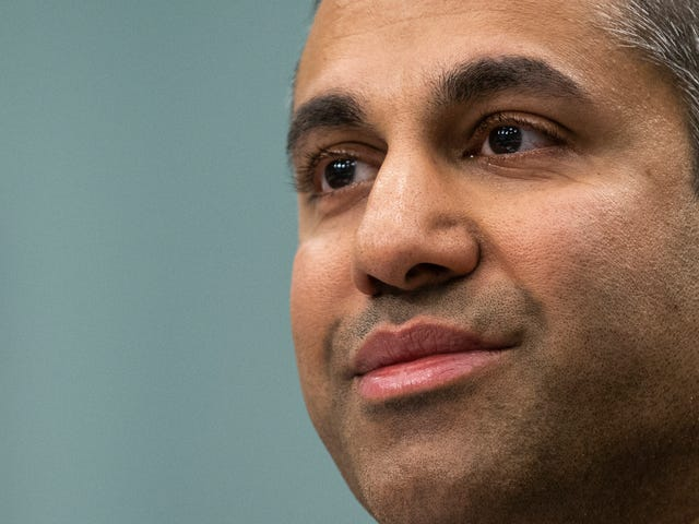 Ajit Pai's Gloating Statement About the Death of Net Neutrality, Translated