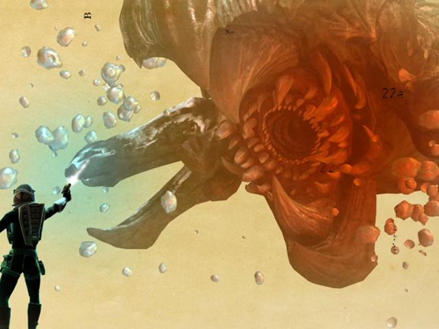 Star Trek: Away Mission VR sẽ cho bạn cơ hội được giết chết vô cùng như một chiếc áo đỏ