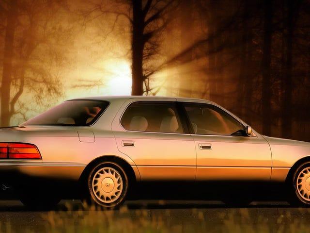आपका मिलियन-मील ड्रीम कार क्या है?