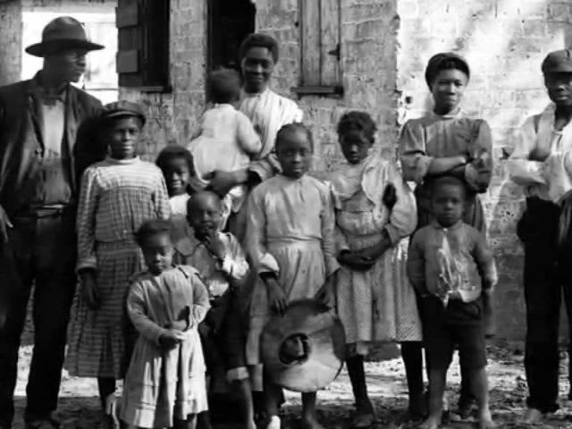'Treasure Trove' af afrikansk amerikanske genealogiske ressourcer går online