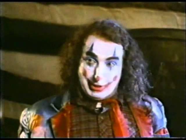 wyciekł materiał z nadchodzącego filmu Jokera.