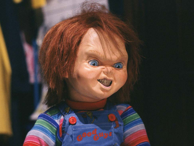 Syfy's Chucky Series Is Officially on the Way