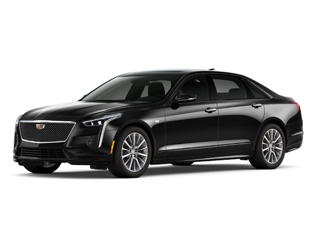 Cadillac quietly refreshed the CT6 and gave it a Sport model for '19.