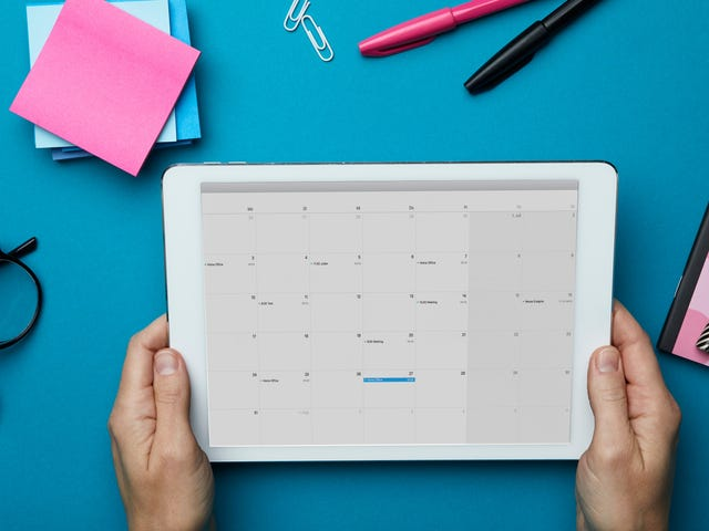 How to Prevent Spammers From Infiltrating Your Google Calendar