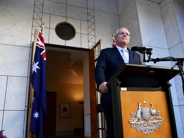 Ο νέος νόμος περί κρυπτογράφησης της Αυστραλίας αναγκάζει τις εταιρείες τεχνολογίας να βοηθήσουν στην επιτήρηση