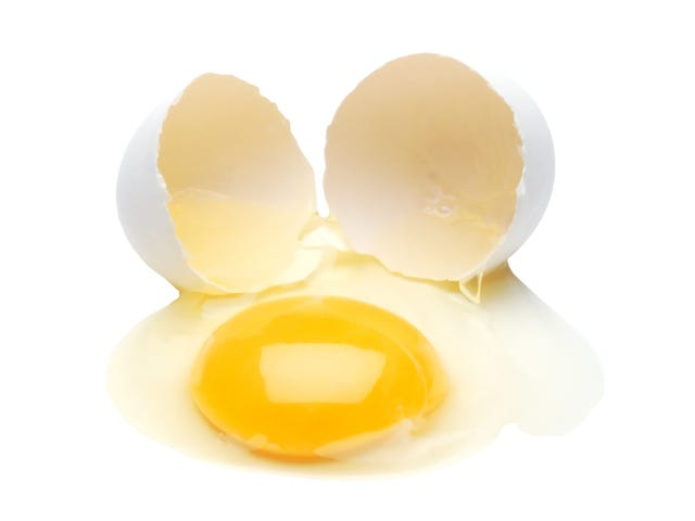 This Is How You Unboil An Egg