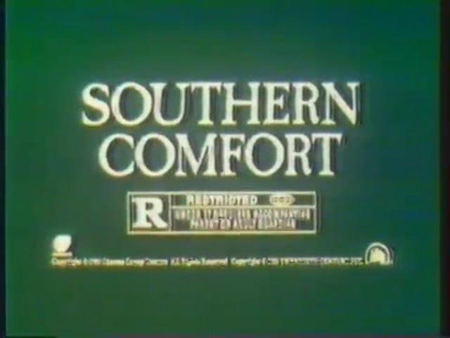 南方舒适(1981)
