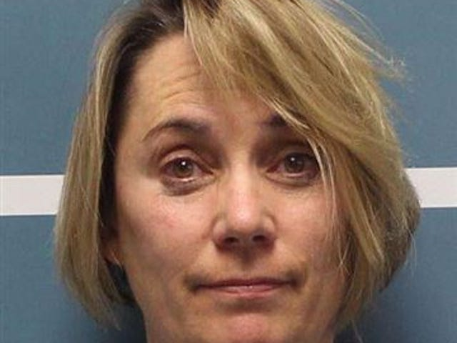 Crazy Teacher Arrested For Forcibly Cutting a Student's Hair While Singing the National Anthem