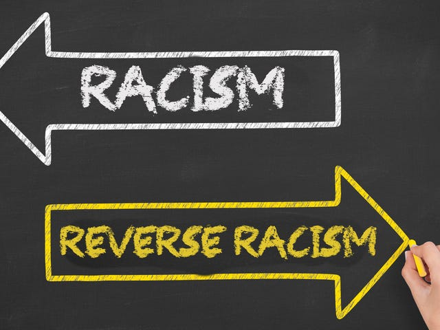 Reverse Racism, Explained
