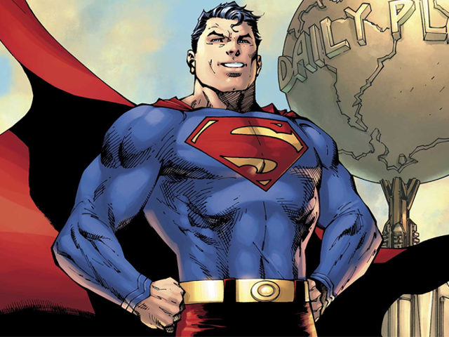 Superman's Underwear May Be Back (On the Outside) in <i>Action Comics #1000</i>, But It Might Not Be Staying