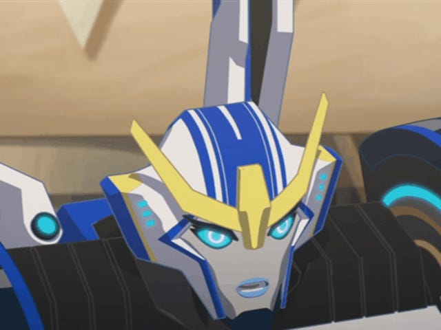 The New TransformersIs Off To A Shaky Start, And That's Just Prime