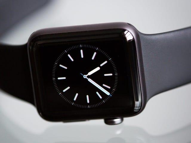 Dapatkan Alexa pada Apple Watch Anda Dengan Aplikasi Ini