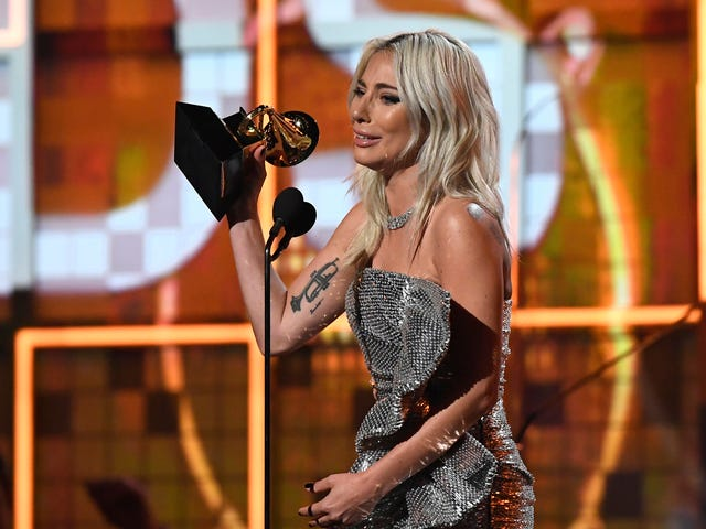 The Empty Posturing of the Grammys