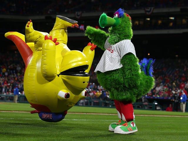 Phillies, Ücretsiz Ajansı Vurmaktan Fanatikini Önlemek İçin Dava Açtı