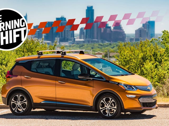 General Motors Is Likely Next to Hit the Cap on the $7,500 EV Tax Credit