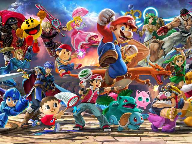 Super Smash Bros. Ultimate just got updated to 1.2.0., and there are some fixes there for two of the bigger complaints currently…