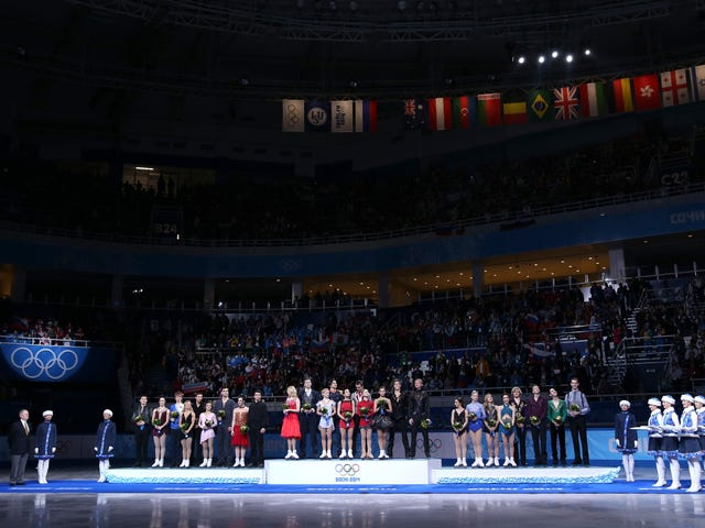 How Seriously Should We Take Figure Skating's Team Event?