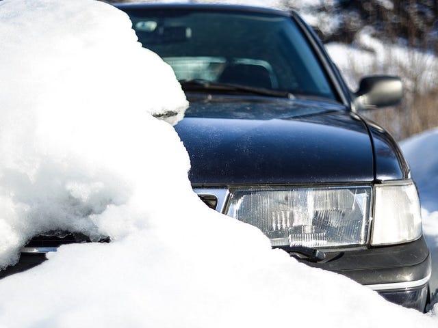 El mito de los automóviles en invierno: ¿realmente necesitas calentar tu vehículo antes de conducir?