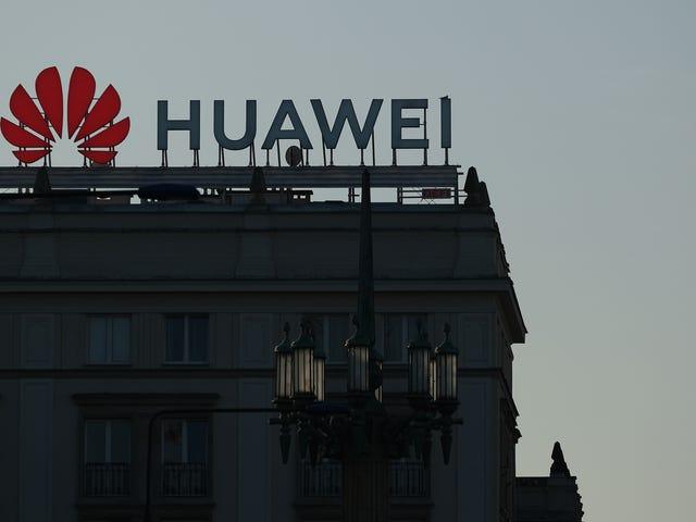 La FCC propose d'interdire aux entreprises américaines d'utiliser des subventions fédérales pour acheter des équipements Huawei et ZTE
