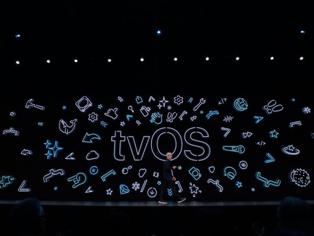 Ang tvOS ng Apple ay nakakakuha ng PS4 at Xbox One Controller Support