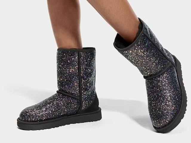 The UGG Closet Is Open and Hundreds Of Styles Are On Sale