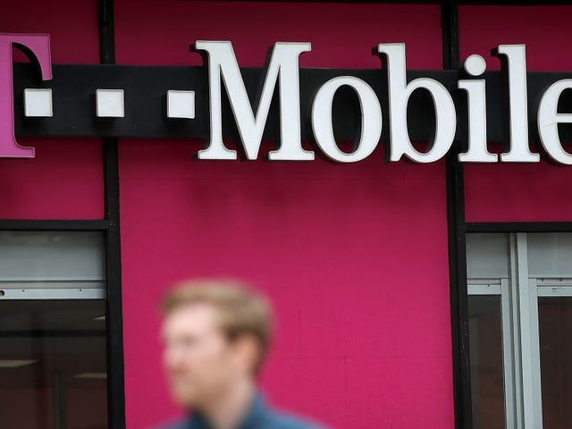 Report: T-Mobile Website Let Anyone Look Up Sensitive Customer Data With Just a Phone Number