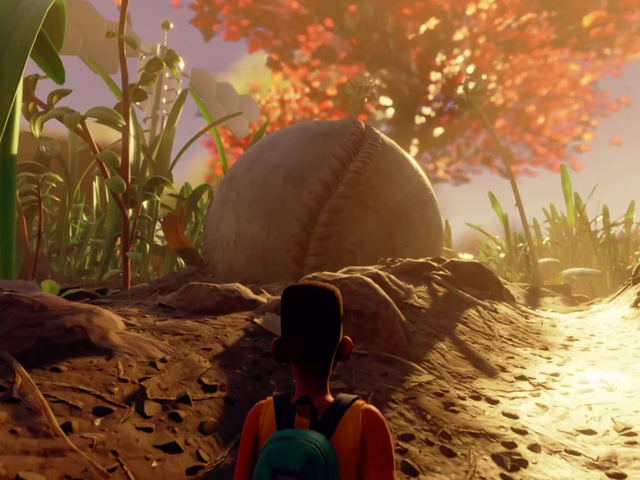 Obsidian's Next Game Is A Survival Adventure Where You're The Size Of An Ant [Update]