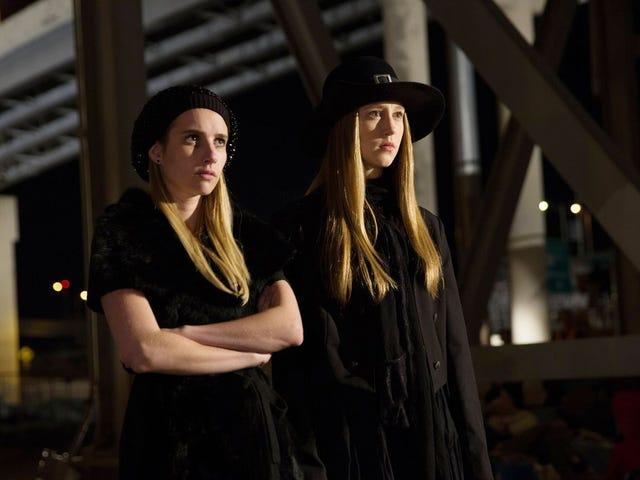 <i>American Horror Story</i> nous fait peur avec sa saison 9