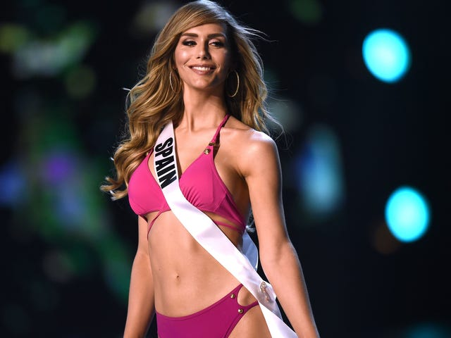 Post-Trump, Miss Universe Welcomed Its 1st Openly Transgender Contestant in 2018