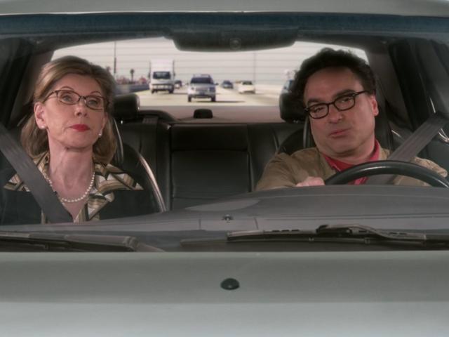 Visiting The Big Bang Theory on Its Deathbed: Week 21