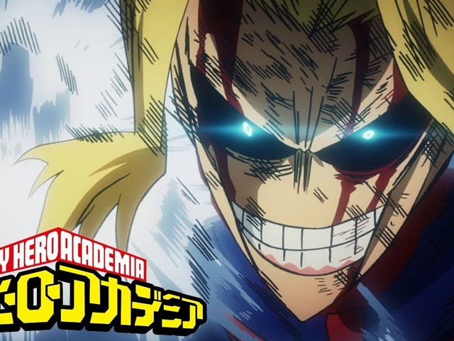 My Hero Academia Season Three - What Worked, What Failed, and Where to Next