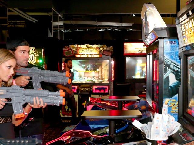 Arcade Games, Ranked